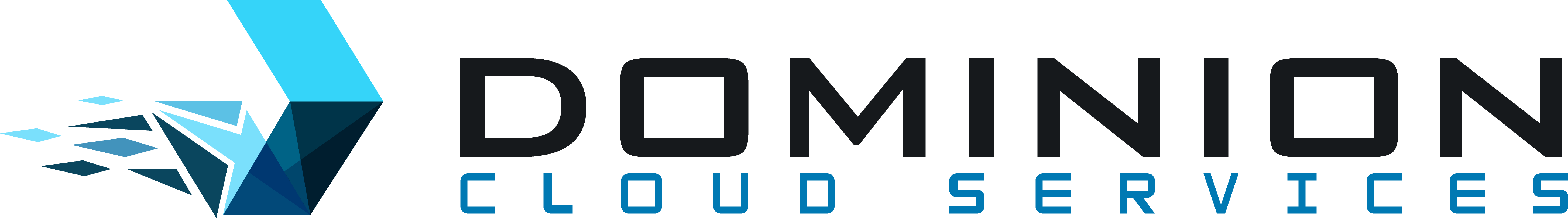 Dominion cloud service logo